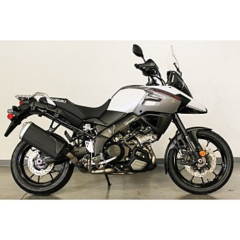 2018 Suzuki V-Strom 1000 for sale 200566740